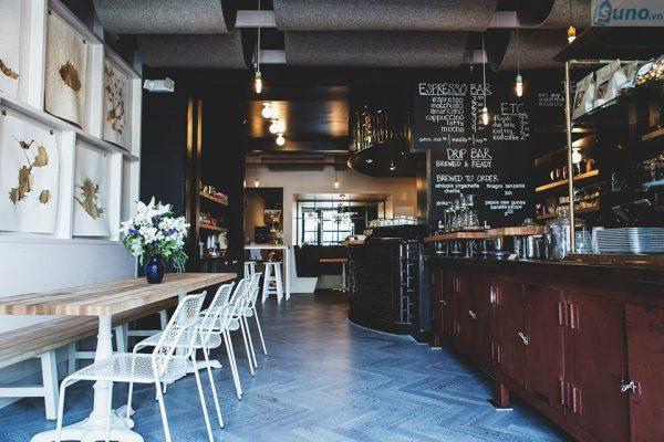 Chìa khóa thành công của bất kỳ doanh nghiệp hay cửa hàng đó là vị trí của nó và kinh doanh quán cafe cũng không ngoại lệ.